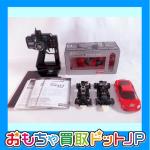 京商 【ミニッツレーサー MR-03 + EX-1 UR セット】をお買取りしました