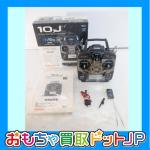 【買取参考価格 ¥14,350円】フタバ 10J 2.4GHz R3008SB プロポをお買取しました