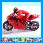 【買取参考価格 33,000円】サンダータイガー 1/5 ドカティ バイクをお買取しました