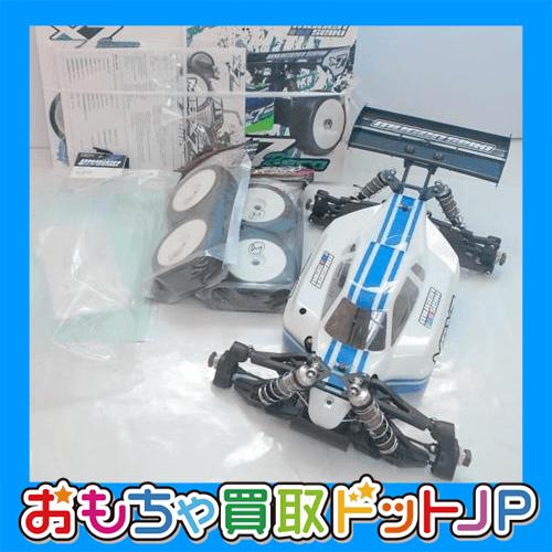無限精機 1/8 MBX7-R ECO 電動4WDオフロードバギー